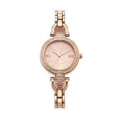 Relic Women's Leah Crystal Watch