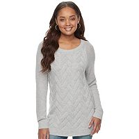 Women's SONOMA Goods for Life™ Lattice Sweater
