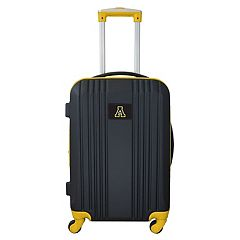 Appalachian State Mountaineers 21-Inch Wheeled Carry-On Luggage