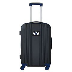 BYU Cougars 21-Inch Wheeled Carry-On Luggage