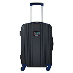 Florida Gators 21-Inch Wheeled Carry-On Luggage