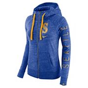 Women's Nike Seattle Mariners Vintage Hoodie