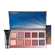 LORAC Unzipped Mountain Sunset Eyeshadow Palette With Mini Eye Primer