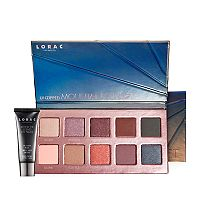 LORAC Unzipped Mountain Sunset Eyeshadow Palette With Mini Eye Primer