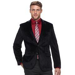Men's Van Heusen Slim-Fit Flex Velvet Stretch Sport Coat