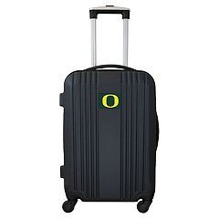 Oregon Ducks 21-Inch Wheeled Carry-On Luggage