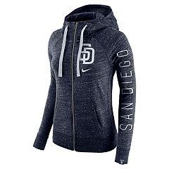 Women's Nike San Diego Padres Vintage Hoodie