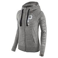 Women's Nike Pittsburgh Pirates Vintage Hoodie