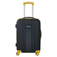 UCLA Bruins 21-Inch Wheeled Carry-On Luggage