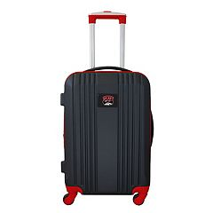 UNLV Rebels 21-Inch Wheeled Carry-On Luggage