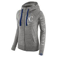 Women's Nike Kansas City Royals Vintage Hoodie
