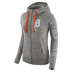 Women's Nike Detroit Tigers Vintage Hoodie