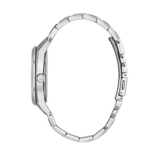 Bulova Men's Classic Stainless Steel Watch - 96C127