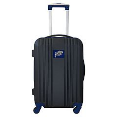 Navy Midshipmen 21-Inch Wheeled Carry-On Luggage