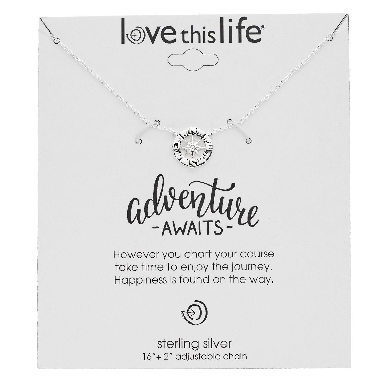 Love this life Jewelry