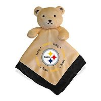 Pittsburgh Steelers Snuggle Bear