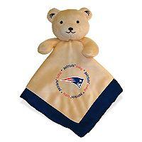 New EnglandPatriots Snuggle Bear