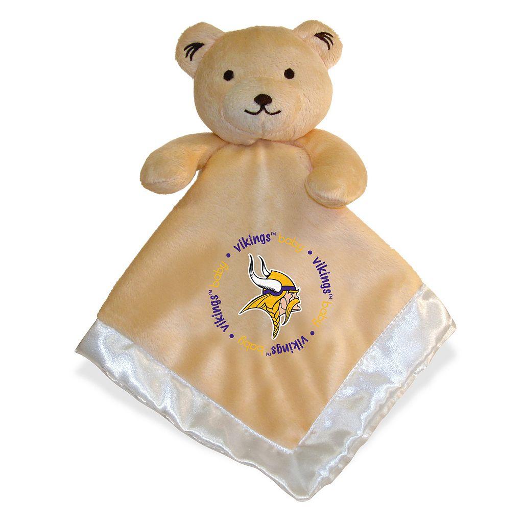 Minnesota Vikings Snuggle Bear