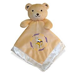 Minnesota Vikings Snuggle Bear
