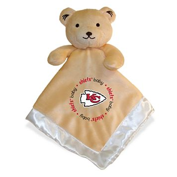 Kansas City Chiefs Snuggle Bear