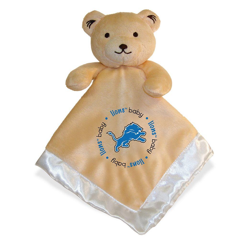 Detroit Lions Snuggle Bear