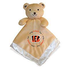 Cincinnati Bengals Snuggle Bear