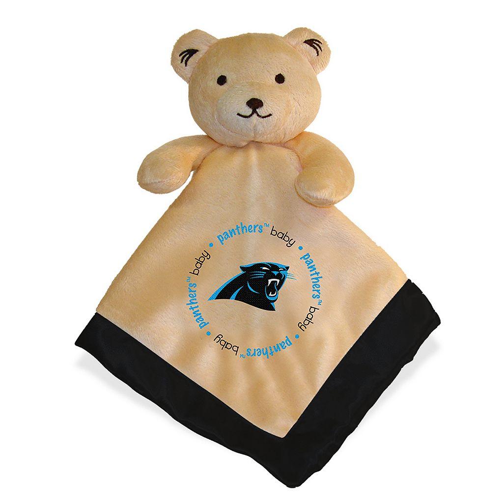 Carolina Panthers Snuggle Bear