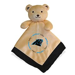 Carolina Panthers Snuggle Bear