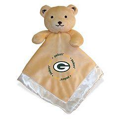 Green Bay Packers Snuggle Bear