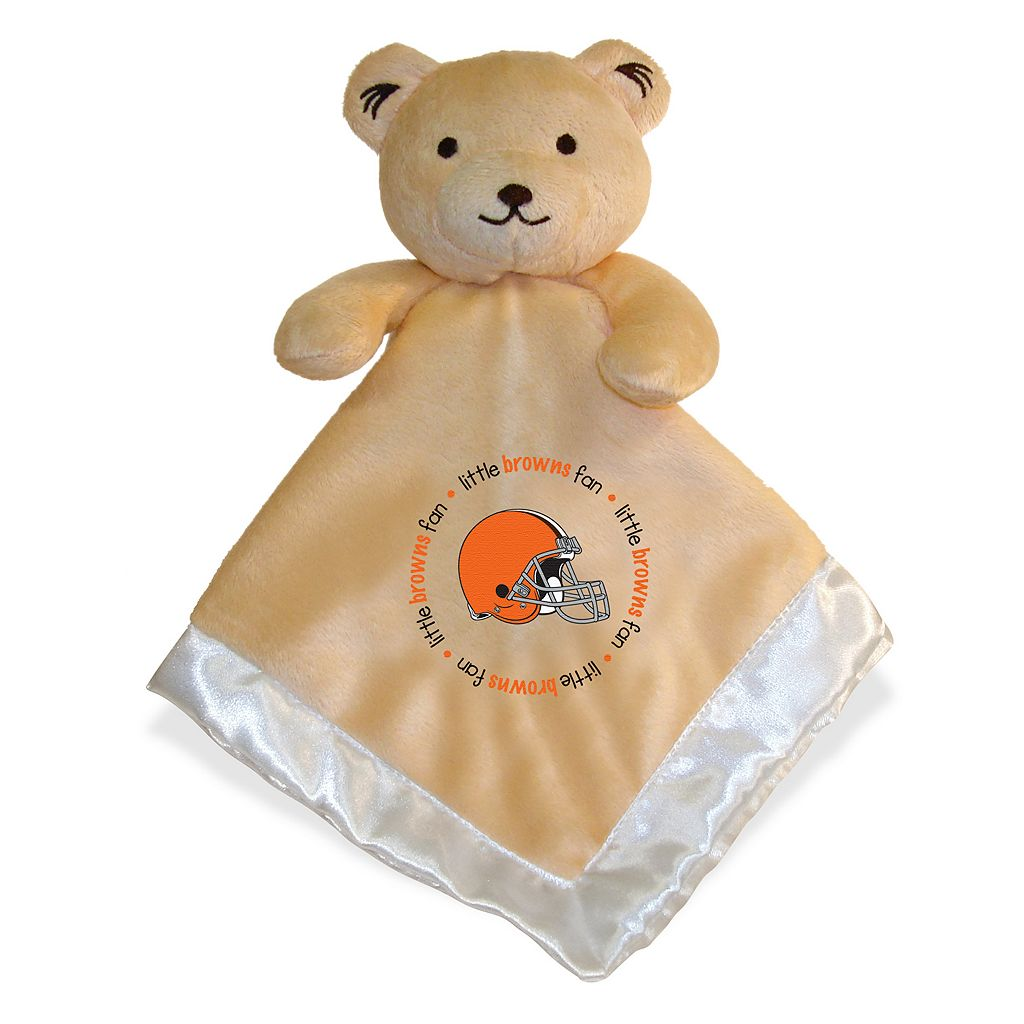 Cleveland Browns Snuggle Bear