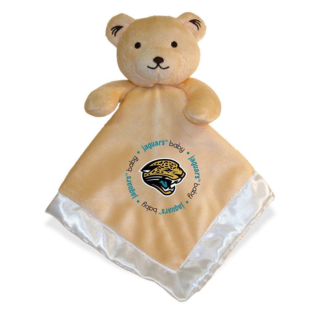 Jacksonville Jaguars Snuggle Bear