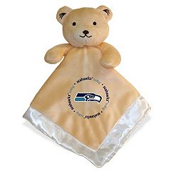 Seattle Seahawks Snuggle Bear