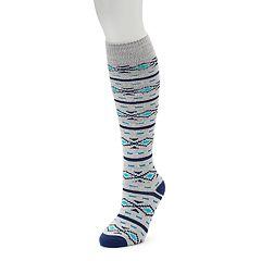 Women's SO® Knee-High Socks