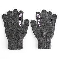 Women's SO® Tech Gloves