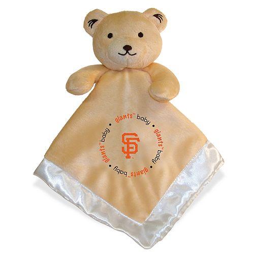 San Francisco Giants Snuggle Bear