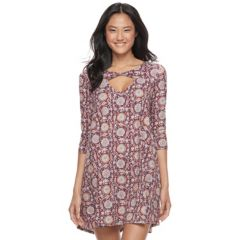 Juniors Casual Dresses, Clothing   Kohl's