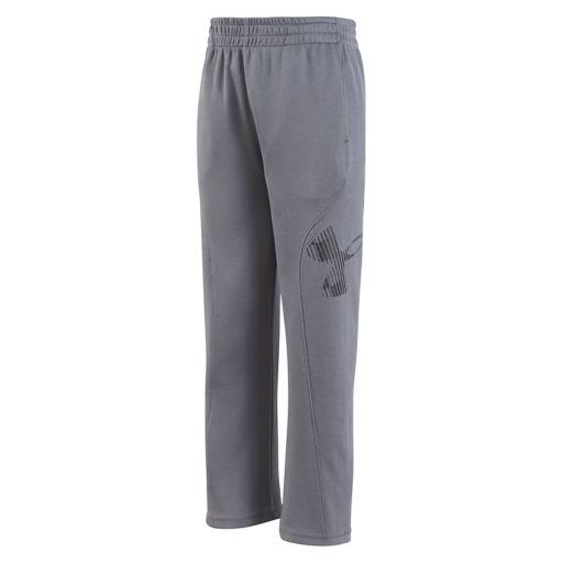 Boys 4-7 Under Armour Big Logo Pants