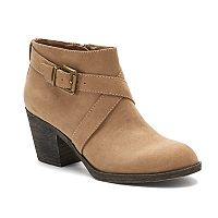 Unleashed by Rocket Dog Sanz Women's Ankle Boots