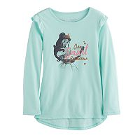 Disney's Beauty & The Beast Belle Girls 4-10 Ruffle Swing Tunic by Jumping Beans®