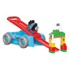 Mega Bloks Thomas & Friends Racin' Railway Wagon