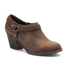 Unleashed by Rocket Dog Sarina Women's Ankle Boots