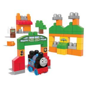 Mega Bloks Thomas & Friends Sodor Adventures