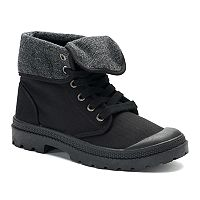 Unleashed by Rocket Dog Punter Women's Ankle Boots