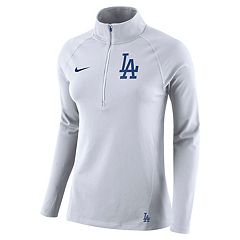 Women's Nike Los Angeles Dodgers Core Pullover