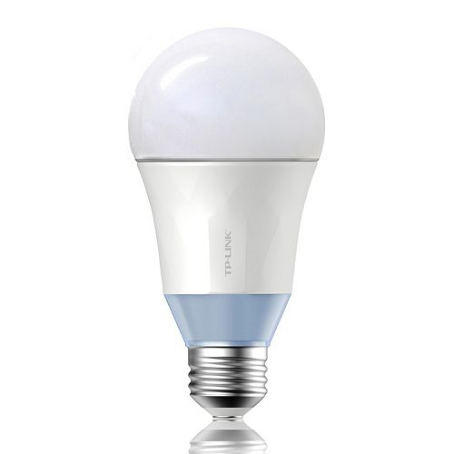 TP-Link Smart WiFi LED Bulb with Tunable White Light