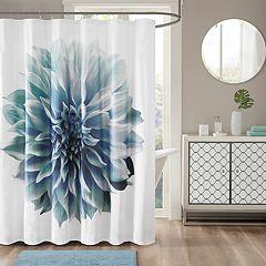 Shower Curtains Bathroom Bed Amp Bath Kohl S