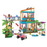 Mega Construx American Girl Lea's Rainforest Sanctuary