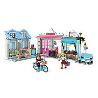 Mega Construx American Girl Grace's Day in Paris