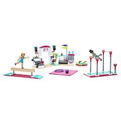 Mega Construx American Girl McKenna's Gymnastics