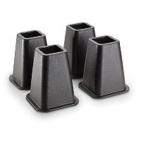 Simplify 4-pack Bed Risers